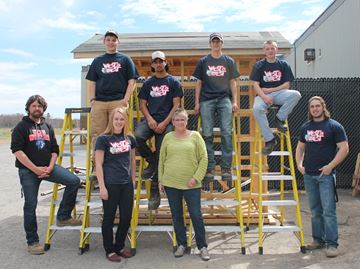 WCSS students head to skills competition