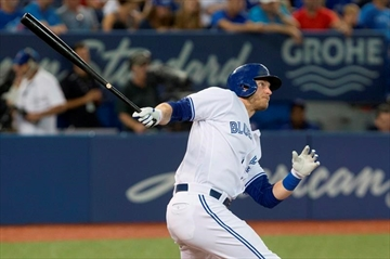 Martin, Dickey lead Blue Jays past Angels 7-2-Image1