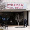 Windsor Public Library - Ouellette Avenue