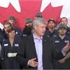 Stephen Harper vows enhanced mineral exploration tax credits