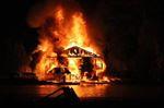 Skeleton Lake marina razed by fire