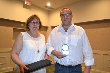 Collingwood Chamber of Commerce recognizes the best in business