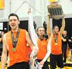 PHOTOS Mohawk wins OCAA volleyball title