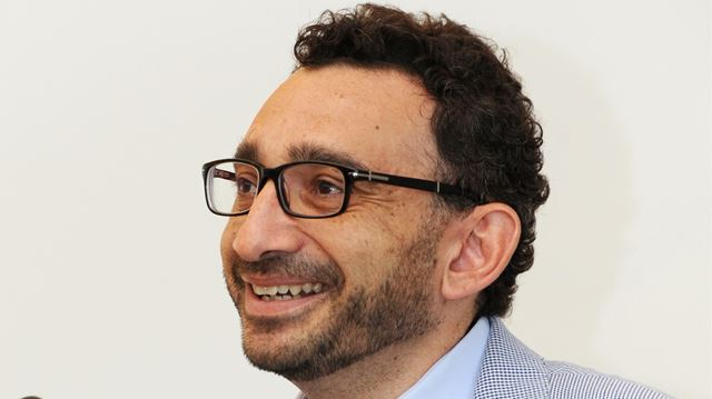 MP Omar Alghabra shares newcomer experience at Sheridan ...