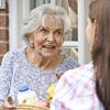 Creating a dementia-friendly community