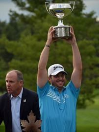 Ryan Williams wins PGA Tour Canada Championship