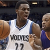 Andrew Wiggins inspires Canadian kids to dream of NBA: Coach
