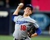 Padres rookie Renfroe hits slam, 3-run HR; Dodgers lose 7-1-Image1