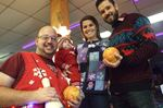 Break out your ugliest sweater for Orillia food bank fundraiser