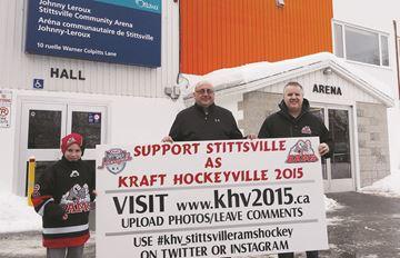 Stittsville Hockeyville