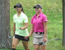 Top young Canadian golfers