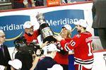 Niagara Dog-gone crazy for its OHL team