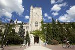 University of Guelph, Johnston Hall