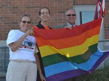 Pride Week kicks off in Penetanguishene