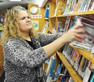 Many new titles for families to choose from at local library– Image 1