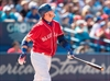 Donaldson hits three homers in Blue Jays win-Image1