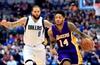 Nowitzki starts Mavericks toward 122-73 rout of Lakers-Image4