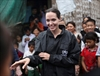 Jolie Pitt accepts honorary post at Cambodian film festival-Image1