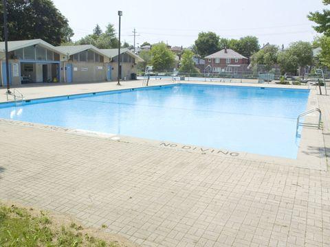 fairbank park pool