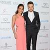 Cheryl confirms pregnancy-Image1