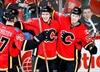 Backlund stays hot as Flames down Avs 4-1-Image1