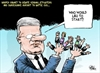 Harper cartoon