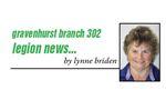 GRAVENHURST BRANCH 302