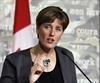 CANADIAN CASH FOR UN