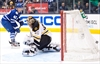 Maple Leafs turn tables, embarrass Bruins-Image1
