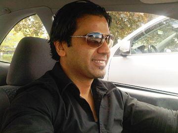 Salim Damji