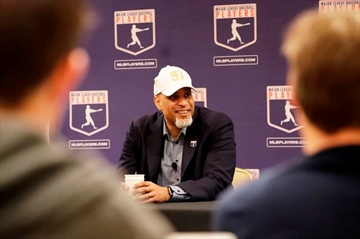 MLB players union head says 2020 Olympics difficult-Image2