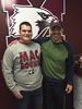 Jack Richardson signs with McMaster