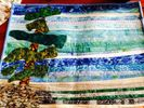 LANDSCAPES IN FABRIC