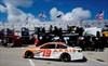 Suarez carries Mexican banner  into NASCAR's top series-Image1