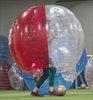 VIDEO: Bubble Soccer
