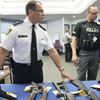 Niagara police offering four-day gun amnesty