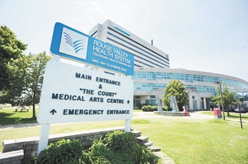 Rouge Valley Health System