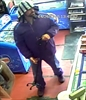 Attempted robber suspect