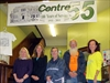 Community Centre 55 offers affordable space for community groups