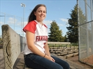 Carlene Clapperton - baseball