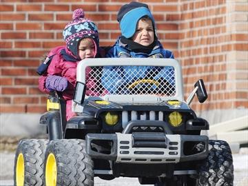 Kids Safety Village