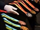 Pan Am Medals