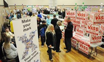 Electionfest 2014