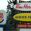 Tim Hortons merger