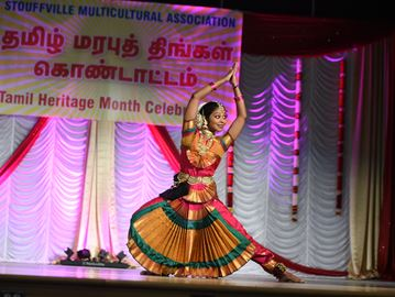Stouffville's growing Tamil community celebrating Thai Pongal