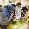 Craig Kielburger students whip up international dishes with a little help from ActiveChefs