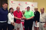 United Way tees off at Barrie Country Club