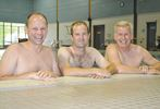 Lindsay trio heads to FINA Masters