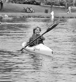 Kayaking floats into Orléans for a second summer– Image 1