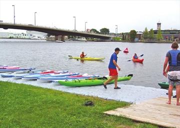 Paddles Up Day a big success– Image 1